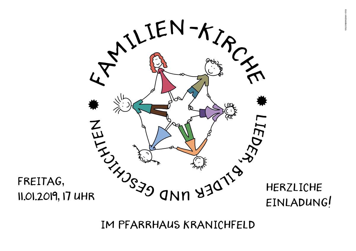 Familienkirche Kranichfeld